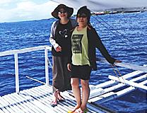 セブ島体験談「I LOVE CEBU」のイメージ画像