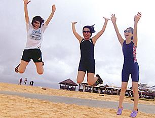 セブ島体験談「リフレッシュ出来るセブ島旅行」のイメージ画像