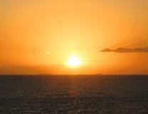 セブ島体験談「爽やかな風を受け4階ベランダで」のイメージ画像