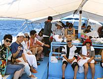セブ島体験談「静かに流れる時間の中で」のイメージ画像
