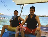 セブ島体験談「私達家族のセブ・セレブ旅~感謝と祈り~」のイメージ画像