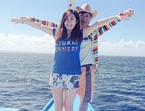 セブ島体験談「思い出に残る結婚式と夢のような至福な時間」のイメージ画像