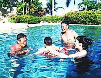 セブ島体験談「皆様に感謝のセブ島旅行」のイメージ画像