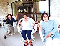 セブ島体験談「セブ島ショートステイ&楽園観光」のイメージ画像