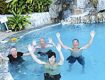 セブ島体験談「楽しいネセブ島は!」のイメージ画像