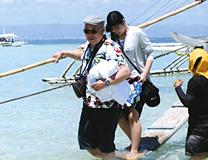 セブ島体験談「四回目のセブ旅行」のイメージ画像