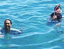 セブ島体験談「安堵と癒しの旅」のイメージ画像
