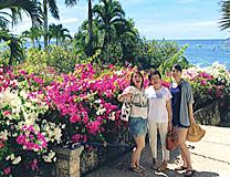 セブ島体験談「感謝でいっぱいのセブ旅行」のイメージ画像