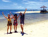 セブ島体験談「魅力いっぱいのセブ旅行」のイメージ画像