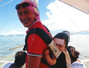 セブ島体験談「皆様に感謝、セブ島旅行」のイメージ画像