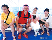 セブ島体験談「幸せ!!楽しかったセブ旅行」のイメージ画像