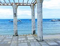 セブ島体験談「思い出の家族旅行」のイメージ画像