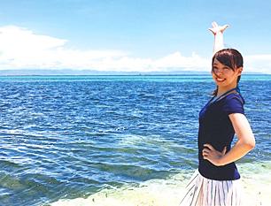 セブ島体験談「語りつくせない贅沢」のイメージ画像
