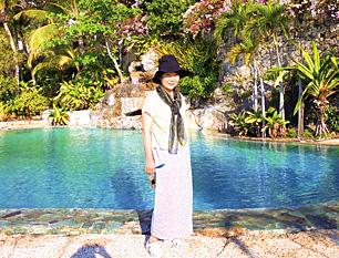 セブ島体験談「初体験セレブ旅セブ」のイメージ画像