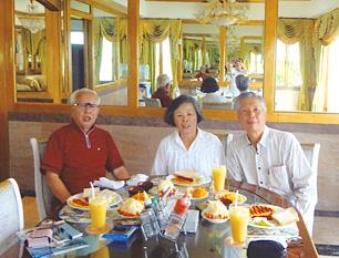 セブ島体験談「いざ、セブへ レッツゴー」のイメージ画像