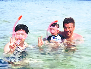 セブ島体験談「家族と過ごしたセブ5泊6日の旅」のイメージ画像