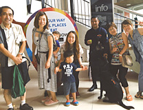 セブ島体験談「家族旅行」のイメージ画像