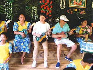 セブ島体験談「普通の人もセレブ体験できるセブ島コーラルポイントリゾート」のイメージ画像