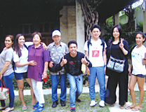 セブ島体験談「Maraming Salamat」のイメージ画像