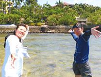 セブ島体験談「セブ・感動の日々」のイメージ画像