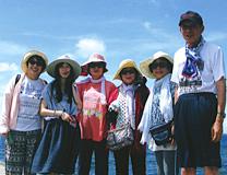 セブ島体験談「二回目のセブ旅行」のイメージ画像