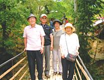 セブ島体験談「行く度に変わるセブ・ボホールへの旅」のイメージ画像