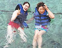 セブ島体験談「夢にまで見たセブ旅行」のイメージ画像