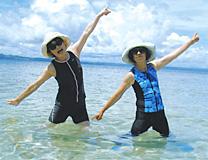 セブ島体験談「満喫したセブ」のイメージ画像