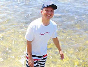 セブ島体験談「セブ!最高!」のイメージ画像