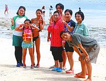 セブ島体験談「癒されて・セブ」のイメージ画像