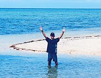 セブ島体験談「思い出に残るコーラルポイントリゾートでの4日間」のイメージ画像