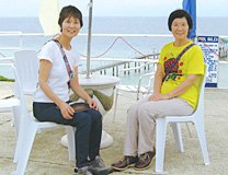セブ島体験談「2回目のセブ二人旅」のイメージ画像