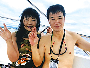 セブ島体験談「兄弟旅行パートⅠ」のイメージ画像