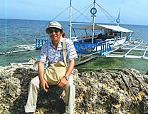 セブ島体験談「新しい旅を発見」のイメージ画像