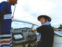 セブ島体験談「還暦旅行」のイメージ画像
