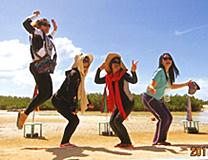 セブ島体験談「お年玉旅行」のイメージ画像