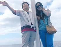 セブ島体験談「2度目のセブ・コーラルポイントのかがみ」のイメージ画像