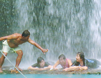 セブ島体験談「2度目のセブ」のイメージ画像