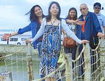 セブ島体験談「サプライズ計画大成功」のイメージ画像