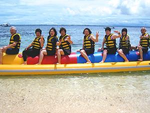 セブ島体験談子供達とのふれあいのイメージ画像
