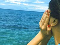 セブ島体験談「青い海と青い空、セブ島」のイメージ画像