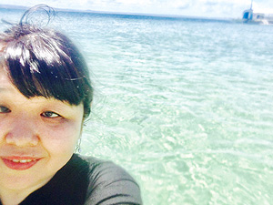 セブ島体験談私のセブリゾートのイメージ画像