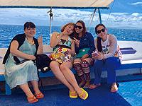 セブ島体験談「私のセブリゾート」のイメージ画像