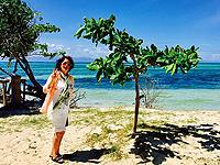 セブ島体験談「最高に楽しいセブ旅行」のイメージ画像