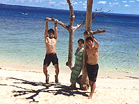 セブ島体験談「究極の旅行」のイメージ画像