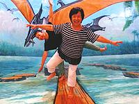 セブ島体験談「3回目のセブの旅」のイメージ画像