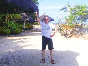 セブ島体験談感動ありがとうセブの旅のイメージ画像