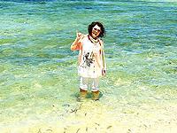 セブ島体験談「娘と孫、三世代での楽しいセブ」のイメージ画像