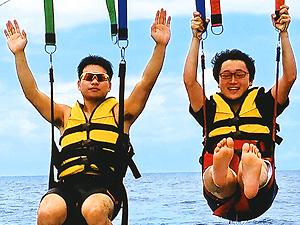セブ島体験談初セブ旅行のイメージ画像