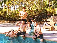 セブ島体験談「初セブ旅行」のイメージ画像